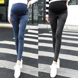 2017 Maternity Jeans Maternity Clothes Pregnancy Pants For P