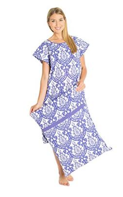 Baby Be Mine Gownies - Delivery Maternity Hospital Gown Labo