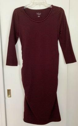 Isabel Maternity Dress Size Small - New Without Tags