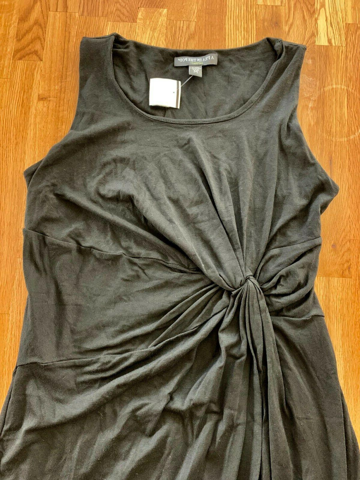 A On The Pod Sleeveless in Size M -NEW
