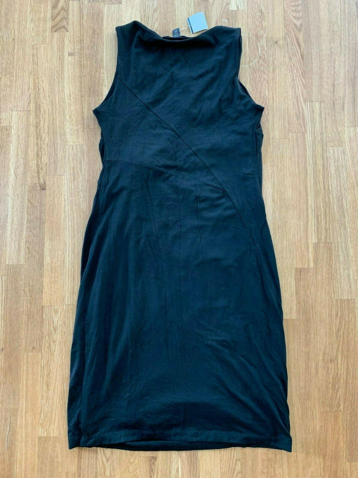 A Pea On The Pod Dreaming Sleeveless Black Size M