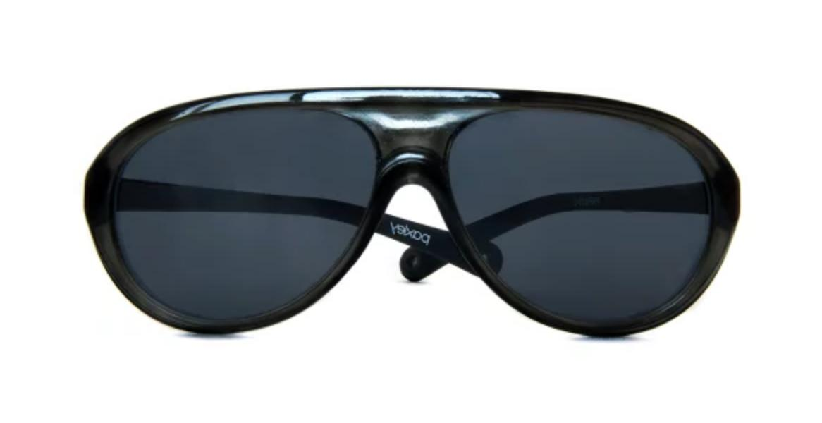 Boys Sunglasses - Fairfax Gray