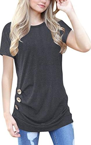 casual long sleeve t shirts