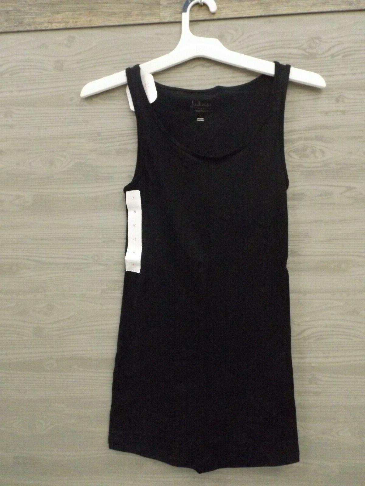 Isabel Maternity by & Isabel Maternity Neck Tank Top - Choose Size