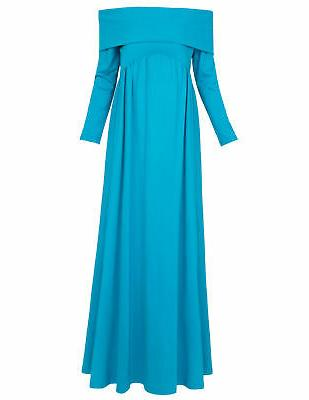 Latest Gown Maxi Soft