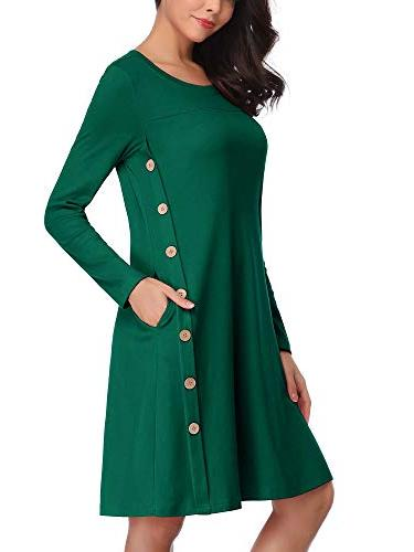 loose long sleeve fitting maternity