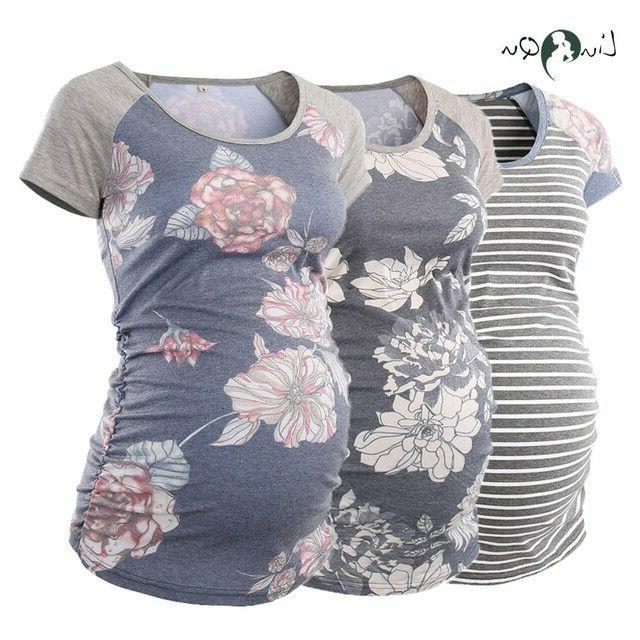 maternity clothes women mommy baby cute pregnant