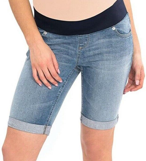 Great Expectations Bermuda Shorts Size