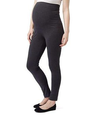 maternity over the belly super soft support