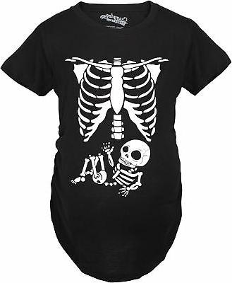 Shirt Pregnancy Tee For