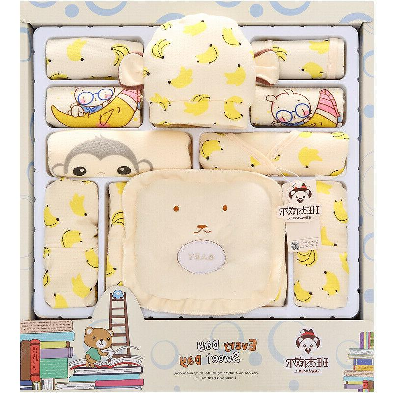 Neonatal Clothing Layette Supplies