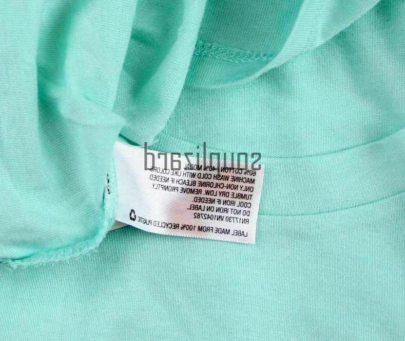 New NWT Clothes Shirt Lange Size