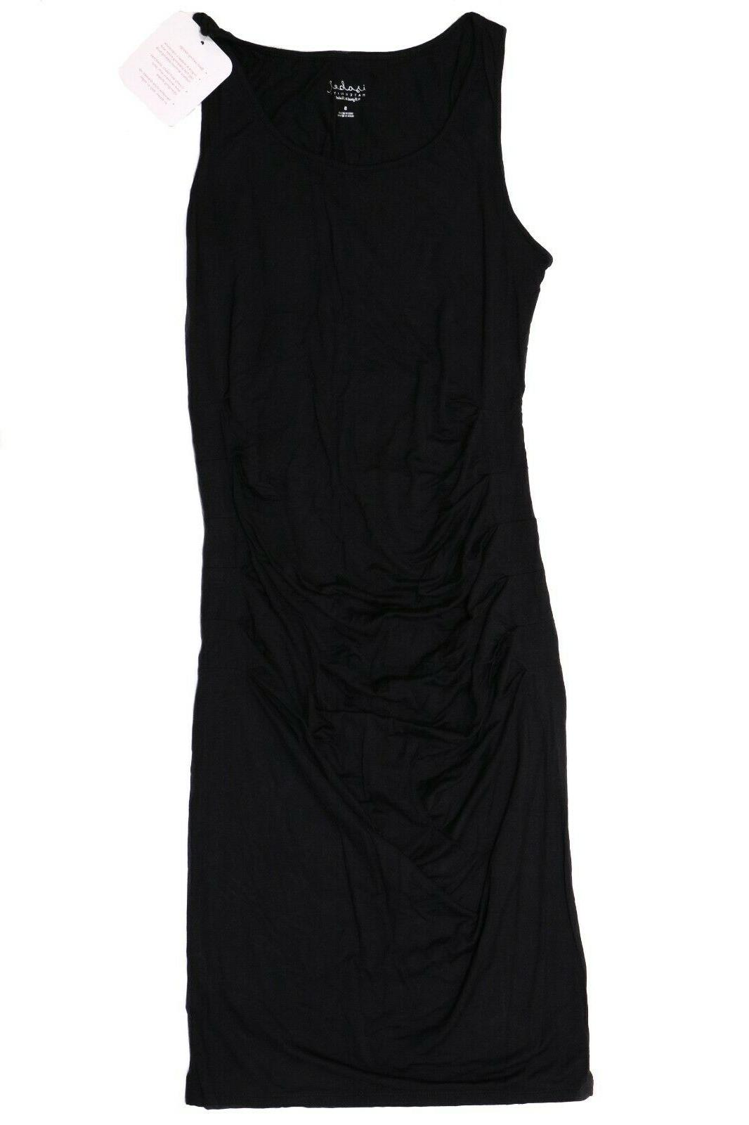 new women s clothes black solid tank