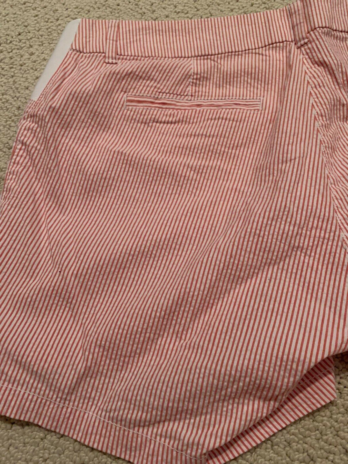 """NWT Out 5"""" Inseam Side Twill"""