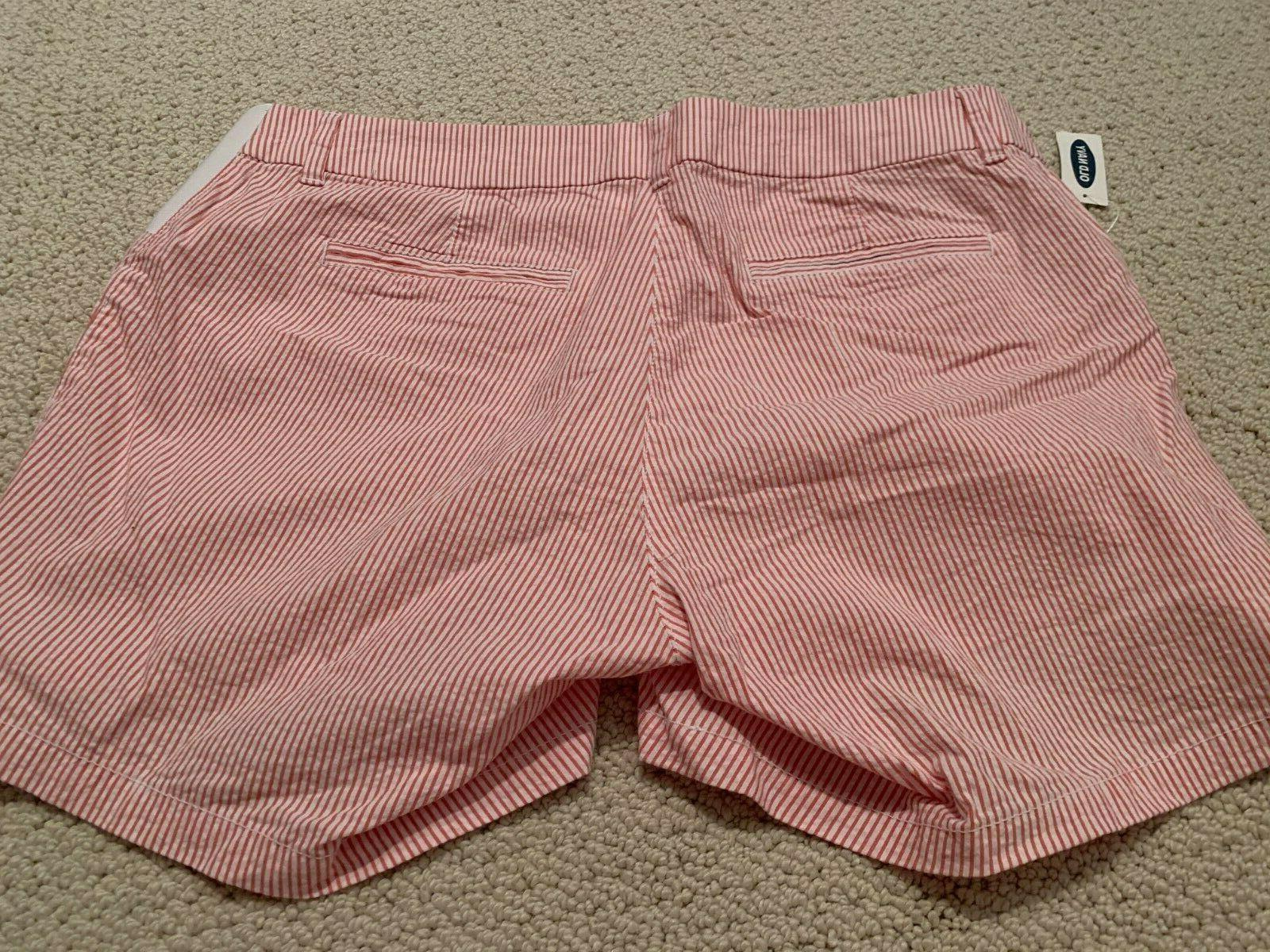 NWT Old Out Inseam Side Panel Twill