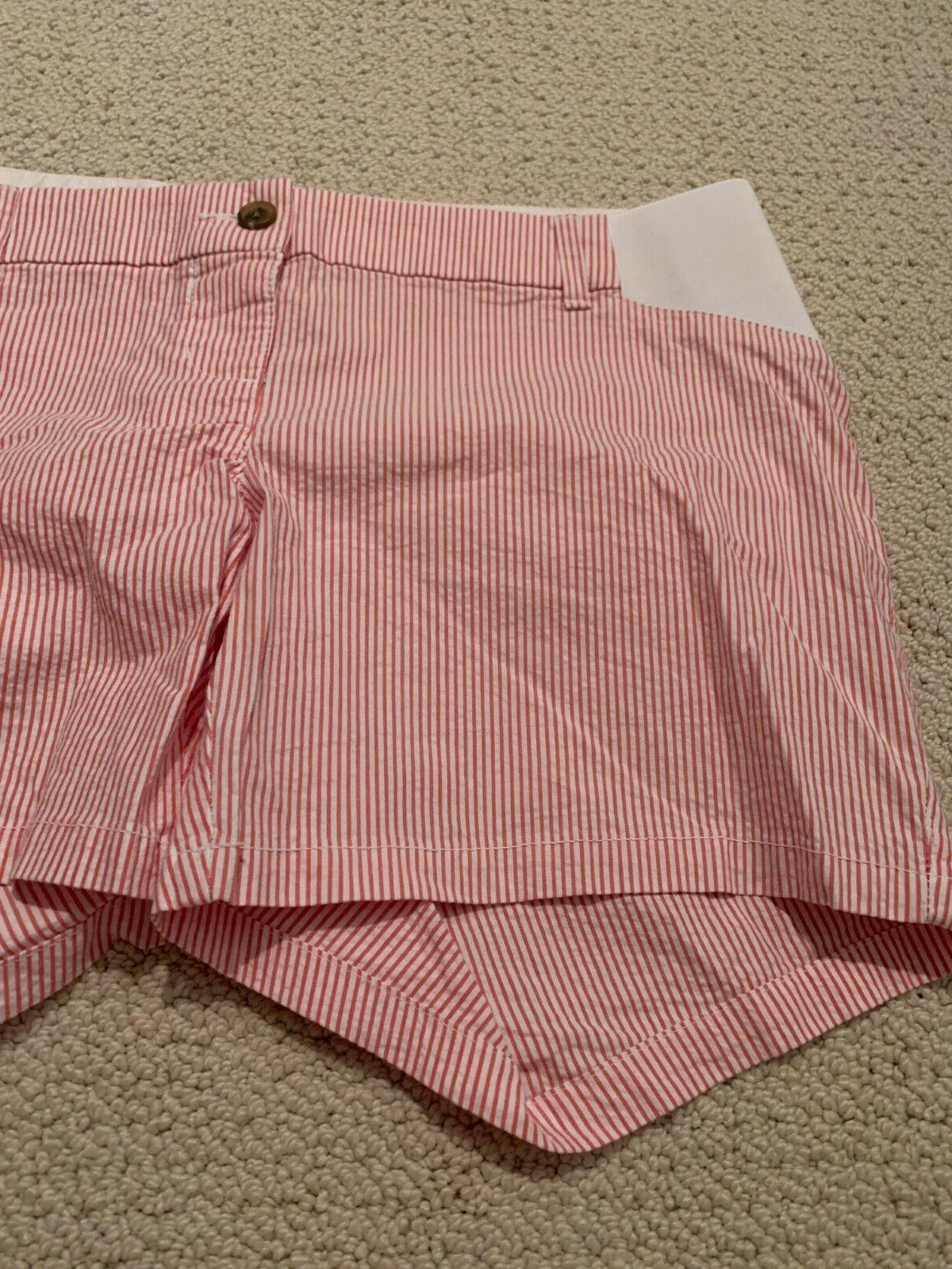 """NWT Out 5"""" Inseam Maternity Side Panel"""