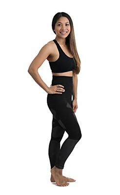 Belevation Targeted Compression Seamless Activewear Leggings