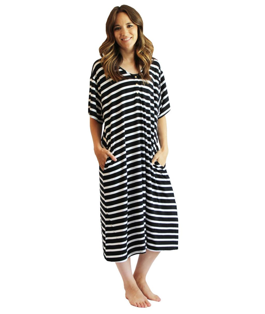 Undercover House 24-7 Nightgown NEW!