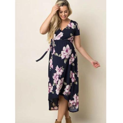 US Maxi Dresses Gown Photography Clothes
