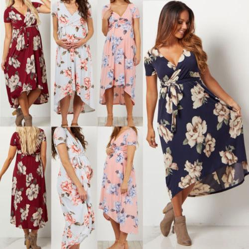 US Maxi Gown Photography Clothes