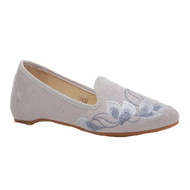 Women's Non-Slip Pointed Maternity Shoes