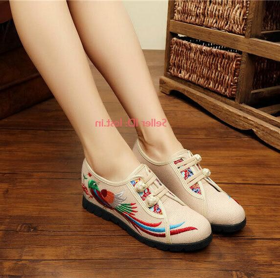 Womens Floral Maternity Shoes Cosy