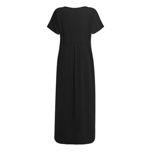 Celmia Dress Dresses Casual Short with