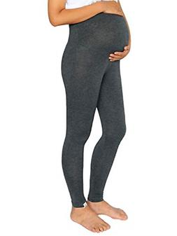 BlackCherry Maternity Activewear Leggings Tights Yoga Gym Cl