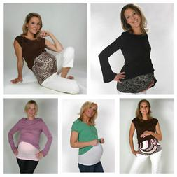 Maternity Belly Band - Baby be Mine - Size 2