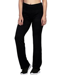 HDE Women's Maternity Yoga Pants Comfortable Lounge Pregnanc