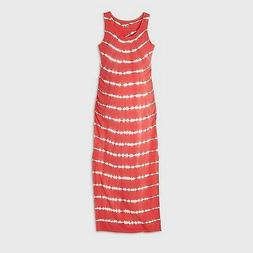 Printed Sleeveless Knit Maternity Dress - Isabel by Ingrid &