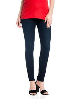 Motherhood Petite Secret Fit Belly® Super Stretch Skinny