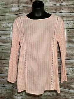Size 14 MATERNITY   Noppies ESPRIT collection Coral Cotton T