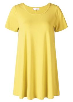 tunic casual t shirt